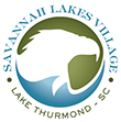 Savannah Lakes Village logo